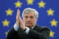 رئیس پارلمان اروپا