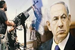 """""""المعارضة السورية"""" في تل أبيب!"""