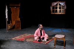 آئین اختتامیه دومین جشنواره تئاتر فجر استانی آذربایجان شرقی