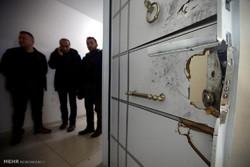محل اختفای عامل جنایت شب سال نوی استانبول