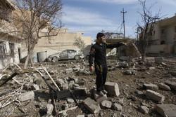 15 killed in ISIL attacks in Iraq's Salahudin province