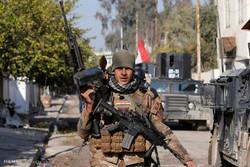 القوات الامنية العراقية تقترب من حي الدواسة وسط الموصل