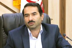 سید علی اکبر صباغ رییس هیئت مدیره و مدیر عامل شرکت برق منطقه ای سمنان