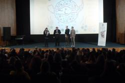 جشن سینمای ایران در بلغارستان