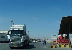 کاهش ۳۵درصدی حجم ترانزیت کالا/ترکیه و ترکمنستان سد راه کالاهای ایرانی