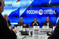 مذاکرات فتح و حماس در مسکو