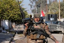 تداوم پیشروی نیروهای عراقی/پلهای شناور برای عملیات در غرب موصل