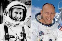 دوازده مردی که روی ماه راه رفتند