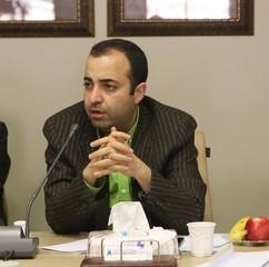 Hamid Jamaleddini