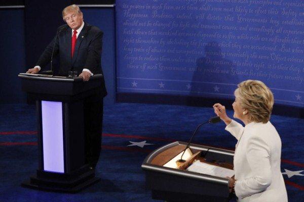 لاوروف: انگلیس، آلمان و فرانسه در انتخابات آمریکا مداخله کردند