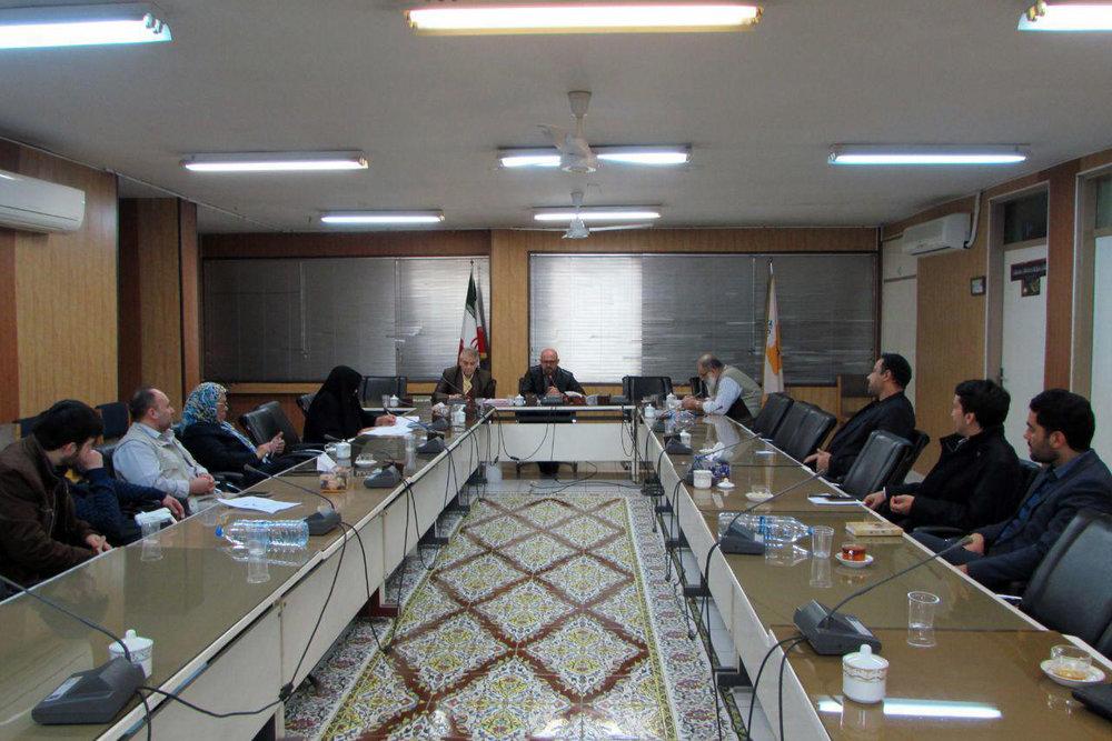 غیبت مدیران شهری در جلسه بررسی بودجه سال ۹۶ شهرداری گرگان