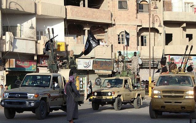 """مسؤول فرنسي : 3000 اوروبي يقاتلون في صفوف """"داعش"""""""