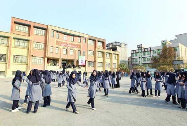 «خونبازی» پدیده عجیب مدارس دخترانه