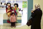 کودکان و نوجوانان خود را به لباس ایرانی آراسته کنیم