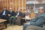 آستان قدس زمینه حضور زیارت اولیها را در مشهد فراهم کند