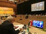 ظريف يؤكد على ضرورة الدفاع عن حقوق مسلمي روهينغيا