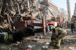 یادداشت محمدعلی کشاورز/ کاش نام آتشنشانها را جانفشان بگذارند