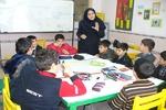 طرح «کانون مدرسه» در آذربایجان غربی اجرا میشود