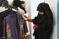 پایان کار پنجمین جشنواره مد و لباس تسنیم