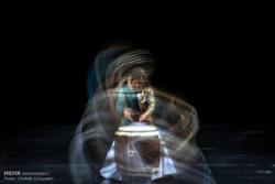 روز ششم سی و دومین جشنواره موسیقی فجر
