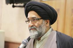 حجت الاسلام محمودی
