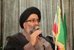 خدمت به عتبات عالیات از افتخارات ملت انقلابی ایران است