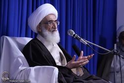 Ayat. Nouri Hamedani condemns execution of 3 Bahraini activists