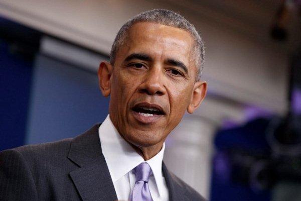اوباما: پوتین، شی و اون خواستار پیروزی ترامپ در انتخابات هستند