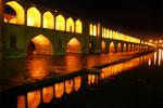 زاینده رود مجددا در اصفهان جاری می شود