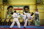 بانوان ملی پوش کاراته پنجم فروردین معرفی میشوند