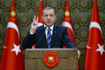 Recep Tayyip Erdogan is about to make himself a virtual dictator in Turkey