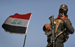 What defines victory for Iraq in Mosul
