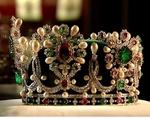 موزه جواهرات ملی به مدت یک هفته تعطیل شد