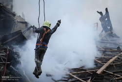 Rescue operation underway 1 day after deadly collapse