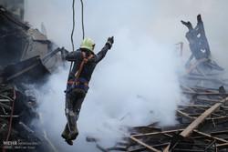 آتشستیزان و مصائب تکراری شغلی/۲۸گروه شغلی آتشنشانی سخت و زیانآور نیستند!
