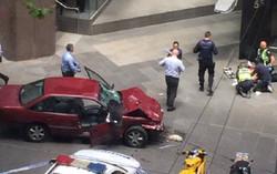 مقتل 3 أشخاص دهسا وسط ملبورن في أستراليا