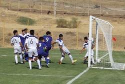 فوتبال کردستان