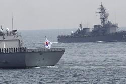 رزمایش مشترک آمریکا، کره جنوبی و ژاپن برای مقابله با پیونگ یانگ