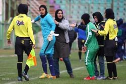 آرای انضباطی دیدار جنجالی فوتبال بانوان منتشر شد