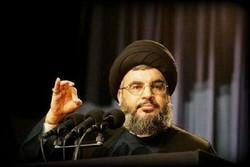 """جنرال صهيوني: علينا أن نصغي ل """"نصرالله"""""""