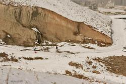 مقتل 38 أفغانيا نتيجة انهيارات ثلجية في أفغانستان