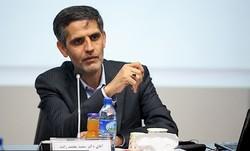 Saeid Mohammadzadeh