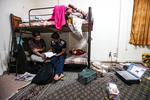 ۷۵ هزار دانشجو با کمبود خوابگاه مواجه هستند