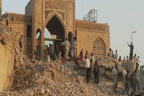 """مجهولون يقتلون """"العقل المدبر"""" لتفجير مرقد النبي يونس غربي الموصل"""