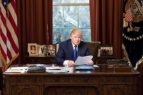 بدء مراسم تنصيب ترامب رئيسا للولايات المتحدة