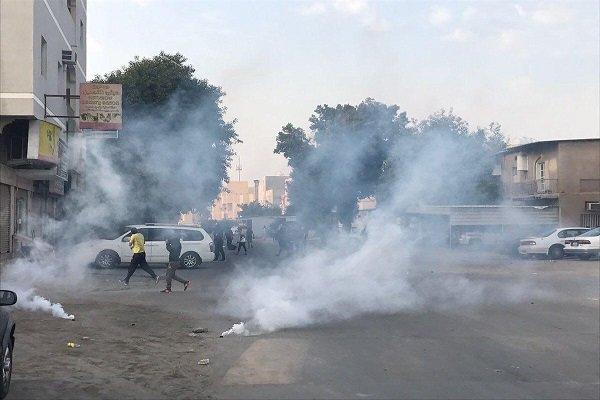 اعتراضات به نزدیکی کاخ پادشاه بحرین رسید/ تکذیب بازداشت شیخ