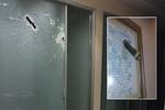 AK Parti İl Binasına lav silahlı saldırı!
