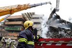 ساختمانهای کمدوام در کشور ملزم به نوسازی شوند
