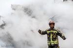 آتشنشانان فداکار در جشنواره مد و لباس فجر تجلیل میشوند