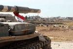 تشدید تحرکات داعش در دیرالزور؛ راز نهفته یک سناریو
